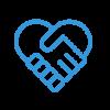 liten logo enkla avtal